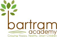 Bartram Academy Logo